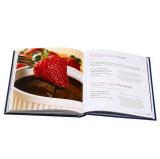 Het Boek van het Koken van het Kookboek van af:drukken en het Boek van het Recept