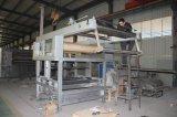 Macchinario di rifinitura della tessile di Padder dello spremitoio dell'aerostato