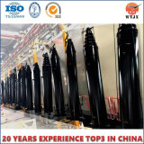 중국에 있는 덤프 트럭을%s Parker 유형 유압 호이스트 실린더