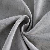 Tenda di tela dell'hotel della tenda di mancanza di corrente elettrica di stile elegante del tessuto del cotone