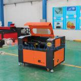 Laser Enraving y cortadora