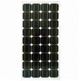 20W-200W Monocrystalline PV Sonnenkollektor mit CER Approved