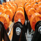Транспортер колеса конька силы тяжести/Retractable транспортер/гибкий транспортер