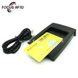 Encodeur de carte RFID Carte à puce sans contact de l'ID de carte de proximité avec interface USB lecteur de carte de lecteur libre