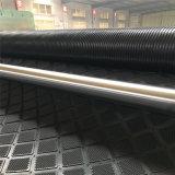 Rubber Stabiele Mat/Rubber Stabiele Tegels/de RubberMat van de Koe