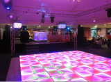 Fußboden-Fliese Dekoration RGB-Dance Floor 1X1stage