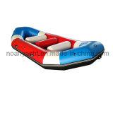 PVC ou Hypalon Strong Tailândia Whitewater Rafting Adventure / programação / Viagem