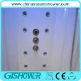 Vapor isoladas de banho spa e Cabina (GT0518)