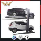 2つのポスト油圧車の上昇の駐車価格
