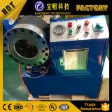 Best Selling personalizados de crimpagem da mangueira hidráulica automática Fabricante da Máquina