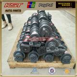 Ex220-2 EX300 Ex300-3 Ex300-5rolete da esteira para Peças Bulldozer Ex70 Ex90 EX100 EX100-M Ex Bulldozer Shantui220-1/3