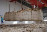 Sac d'élingue de ciment de 1.5 tonne
