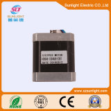 2 Pole-elektrischer Jobstepp-Mikromotor von China Manfacturer