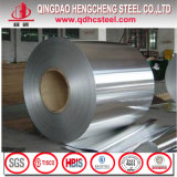 Plaque laminée à froid d'acier inoxydable d'ASTM 304