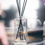 De in het groot Vierkante Nieuwe Flessen van de Verspreider van het Riet van het Glas van het Aroma