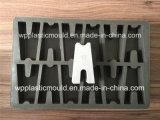 Moulage par injection en plastique de bloc concret de couverture pour la construction de bâtiments (MD123512)