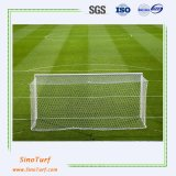 Futsalの人工的な草、サッカーの総合的な泥炭、ベストセラー人工、専門職長い保証