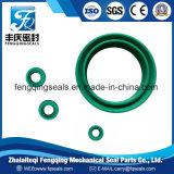 Selo pneumático do plutônio da cor verde da UE