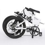 E-Roller erwachsenes Fahrrad mit 250W Batterie des Motor48v 7.8ah