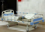 2不安定な手動病院用ベッド(BS-828A)