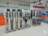 Filtro 6tph Venta directa de fábrica de agua sistema de ósmosis inversa / Tratamiento de Agua Lluvia / Planta de Tratamiento de Agua (KYRO-6000)