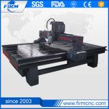 Jinan 1325 3D à faible coût de sculpture sur bois machine CNC Router