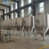 Tanque do fermentador do equipamento da fabricação de cerveja de cerveja do aço inoxidável