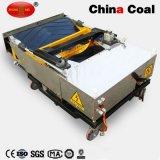 벽을%s 연출 기계를 회반죽 최고 수출 시멘트