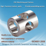 Хороший CNC металла OEM качественного сервиса подвергая автоматические запасные части механической обработке
