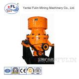 Einzelner Zylinder-hydraulische Kegel-Zerkleinerungsmaschine