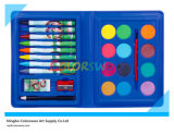 24PCS Drawing Art Set voor Students en Kids