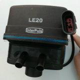 Le20 Pulsador eléctrico con 2 salidas de sala de ordeño la granja