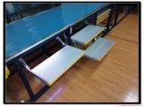 CE Certified Automatic Folding Steps para Motohome com Loading Capacity 200kg