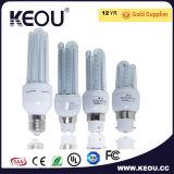 E27/E40/G24/B22 niedriges SMD2835 LED Mais-Birnen-Licht 5With12With20With30W