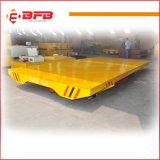 5t de Materiële Wagen van de Rol van het staal op Spoorwegen (kpd-5T)