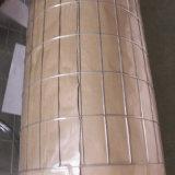 Kurbelgehäuse-Belüftung beschichtetes galvanisiertes geschweißtes Ineinander greifen für Aufbau-Gitter