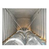 PPGI strich galvanisierten Stahlring für Gebäude vor