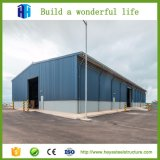 Высокая прочность сборных небольшой металлической структуры здания склада