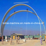 Bohai Arch Building Machine de formage automatique
