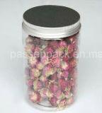 recipiente di plastica del commestibile 800ml per l'imballaggio profumato del tè (PPC-23)