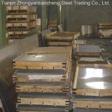 310 chapa de aço inoxidável de 310S 310h para o material de construção