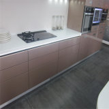 N & L High Gloss Acrylic Kitchen Furniture