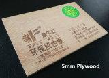 5мм BS1088 Версия платы березовый фанерный строительные материалы древесины