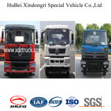 22m Dongfeng High Altitude Aerial Platform Work Truck