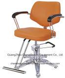 Дешевые парикмахерская кресло с подставкой для ног и парикмахерскую используется