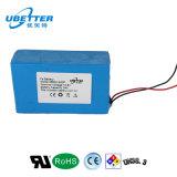 блок батарей 36V LiFePO4 для UPS