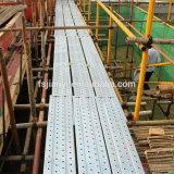 Металлические строительные материалы пол палубы стали декорированных дальнего света