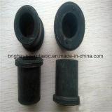 Parti automatiche personalizzate della boccola della gomma di silicone