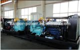 de Stille Elektrische Generator van de Macht van het Aardgas 180kVA 200kVA 160kw/van het Biogas