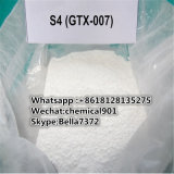 CAS 401900-40-1 S4 Andarine (GTX-007) para o músculo que desperdiça o uso